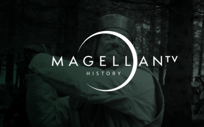 Celebrate American history, 4th of July and more with Magellan History, powered by zone·tv