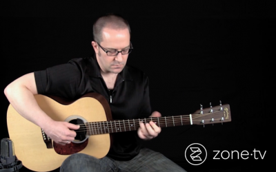 Zone·tv SVODS Pro Guitar Lessons TV & Stephens Drum Shed NowAvailable on Xfinity