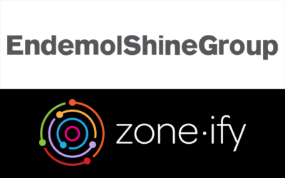 Zone·tv™ Announces Content Licensing Agreement with Endemol Shine Group