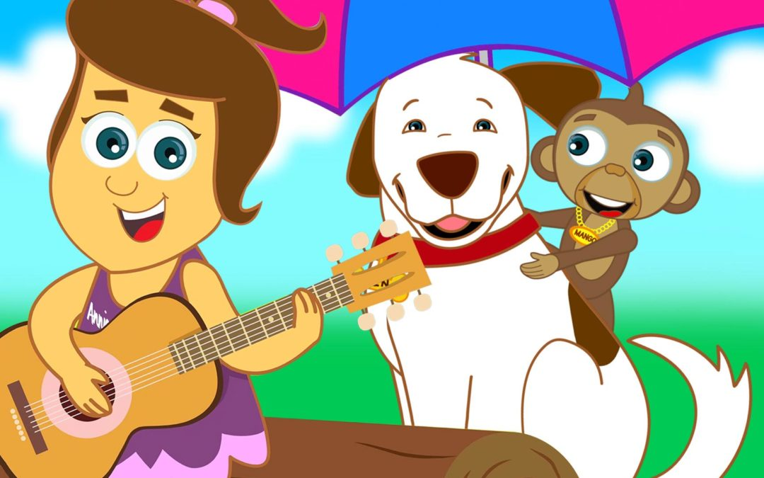 Zone·tv™ Cuts Content Licensing Deal for YoBoHo's Children's Programming for the Playground Channel on Zone·ify™