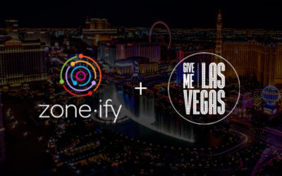 Zone·tv™ and Give Me Las Vegas Deliver One of a Kind Brands and Shows for Expression and Styler Channels on Zone·ify™