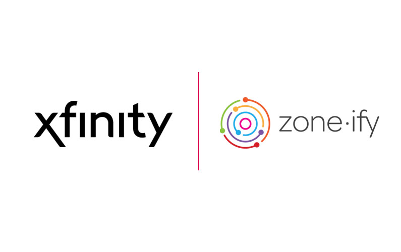 Zone·tv's New Zone·ify™ Multi-channel Video Service Now Available on Xfinity X1