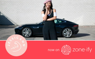 Zone·tv™ and Jessicann Take on Do-It-Yourself Car Maintenance on the Zone·ify™ Motors Channel