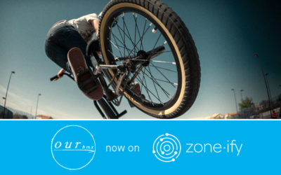 Zone·tv™ and Our BMX Take Over the Bicycle Motocross World On The Zone·ify™ Game On Channel