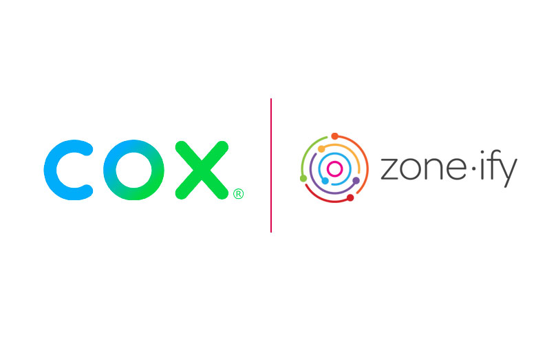 Zone·tv™ Delivers its Groundbreaking Zone·ify™ Multi-Channel Video Service to Cox Contour TV Customers