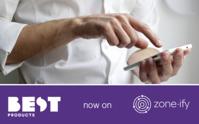 Zone·tv™ and Best Products Serve Up Expert Reviews and Recommendations on the Zone·ify™ Brainiac Channel