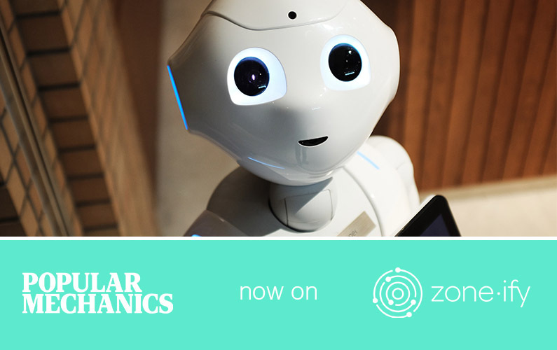 Zone·tv™ and Popular Mechanics Showcase the Best in Technology and Science on the Zone·ify™ Brainiac Channel