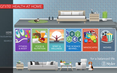 "Zone·tv launches ""Health at Home"" for Rogers Ignite TV Customers"