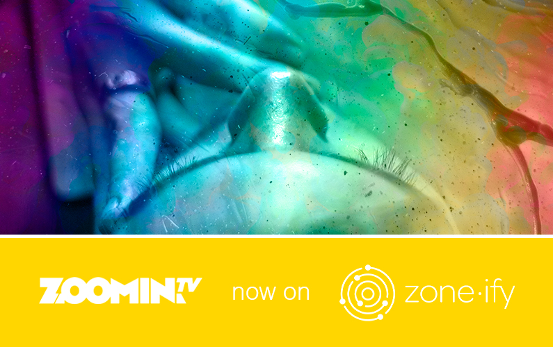 """Zone•tv and """"ZoominTV"""" Educate and Inspire on the Zone•ify Inform Channel"""